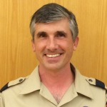 Steve Thibault, Assistant ScoutMaster