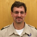 Bryan Wolfgram, Troop 175 Assistant Scoutmaster